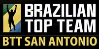 Brazilian Top Team San Antonio, with world class black belt instructors. We offer Gi and no Gi jiu-jitsu classes as well as kickboxing, judo takedowns and wrestling